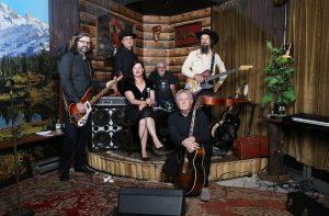 THE CASUARINAS at The Junk Bar