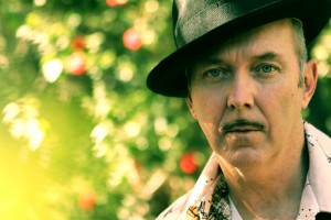 DAVE GRANEY AND CLARE MOORE at The Junk Bar