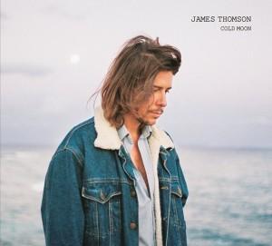 JAMES THOMPSON AND THE PILGRIMS w/ JEN MIZE at The Junk Bar